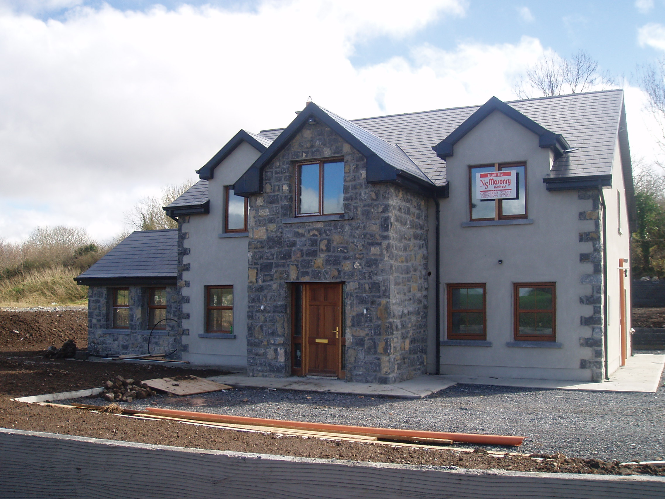 Private Dwelling Crusheen