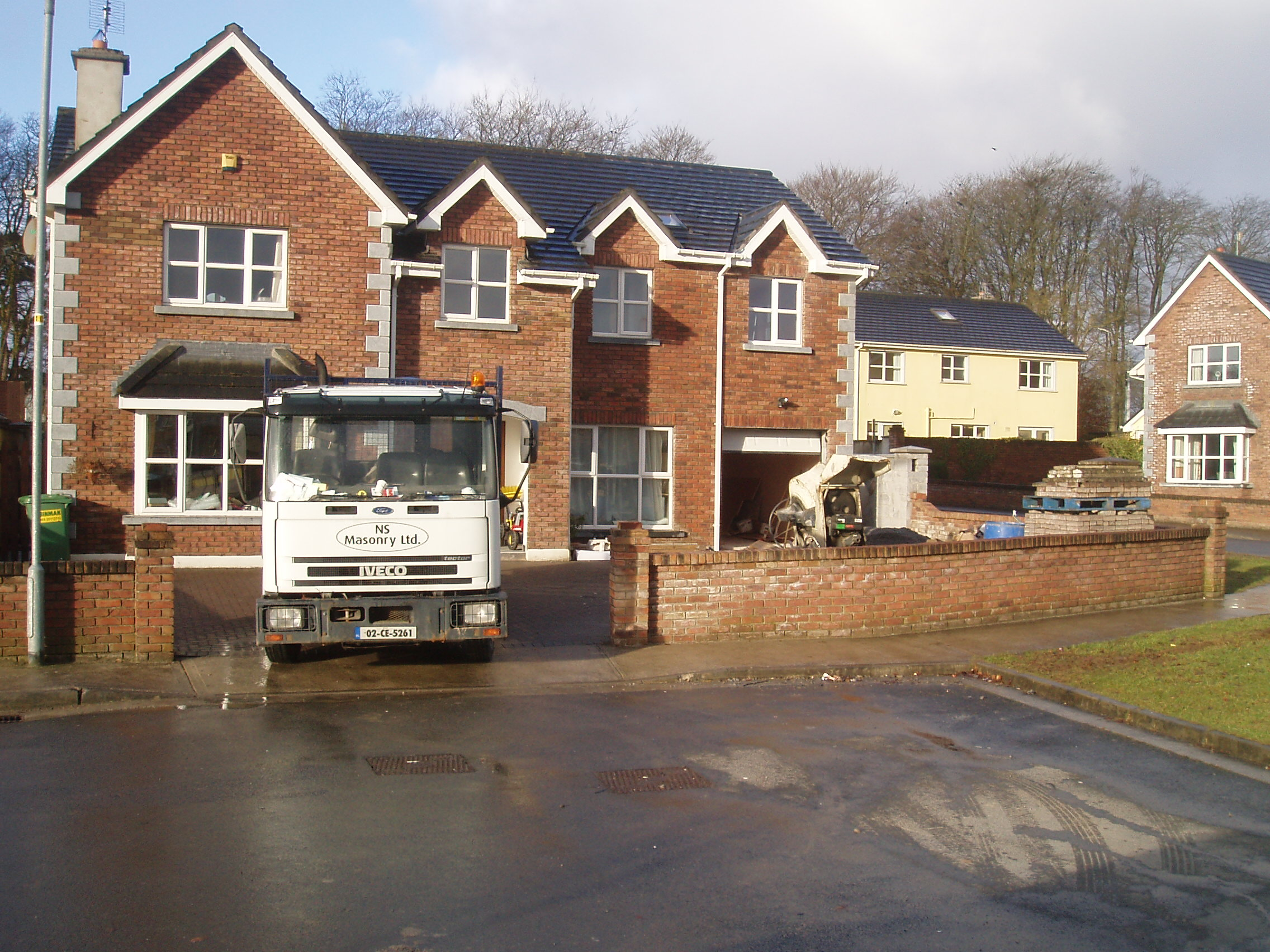 Extention Limerick RD